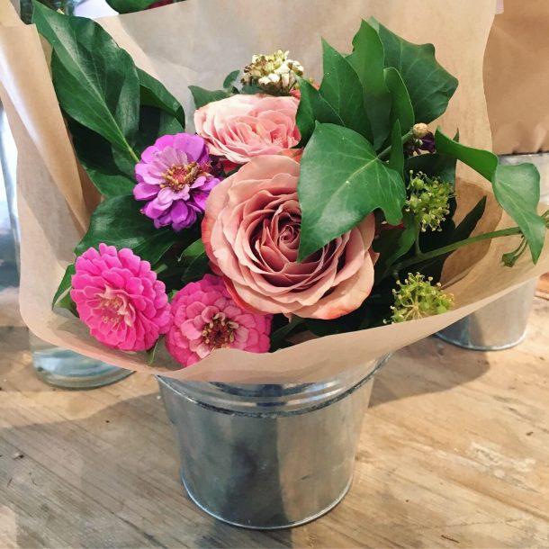 Meraviglioso bouquet mixmi